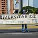 GRAN MARCHA UNIVERSITARIA: LA MORITA
