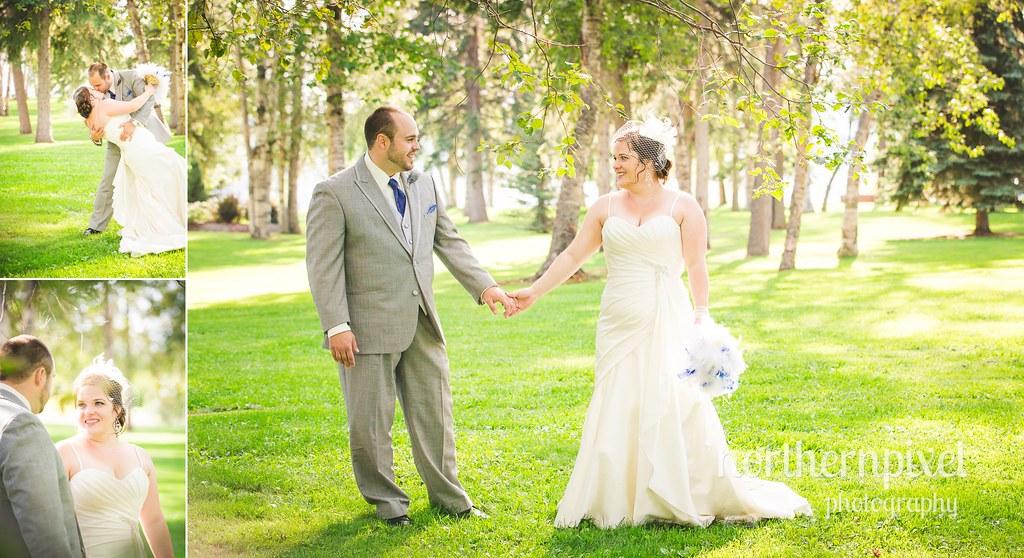 Andrew & Jen's Wedding