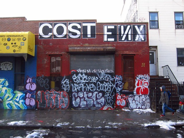 Cost, ENX