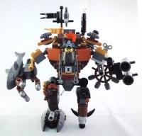 Review: 70807 Metalbeards Duel | Brickset: LEGO set guide ...