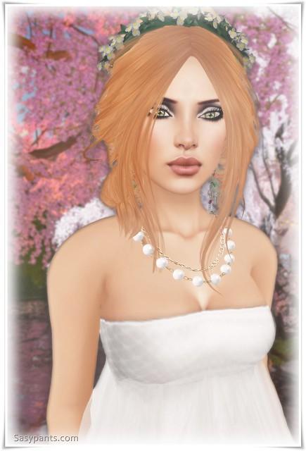 Hair Fair 2013 - Alvina