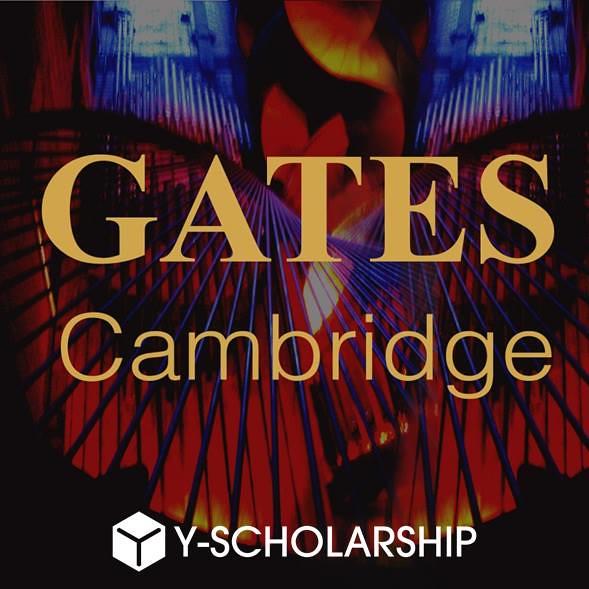 Học bổng Cambridge