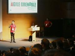AG13 : Ouverture de la conférence (2)