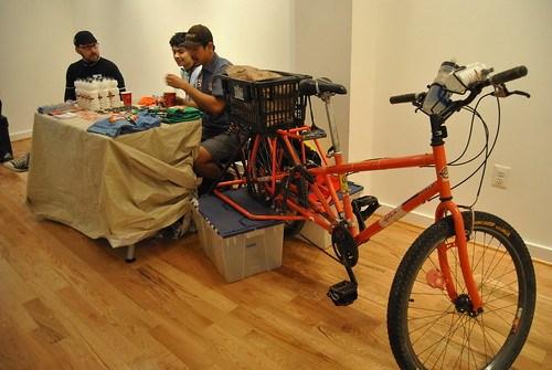 2013 Cap City Bike Expo