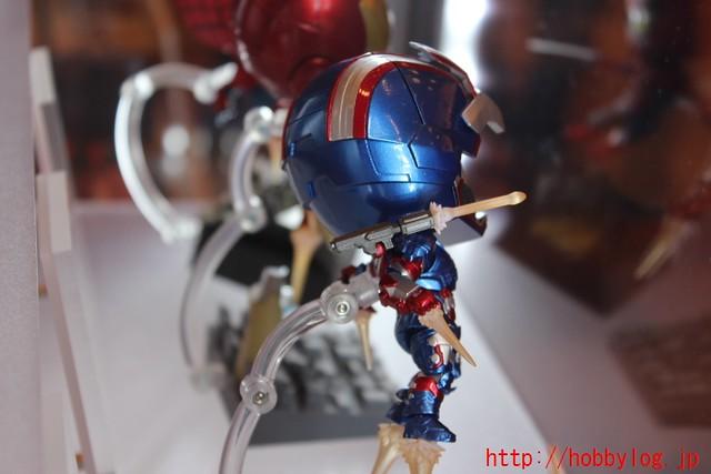 Nendoroid Iron Patriot