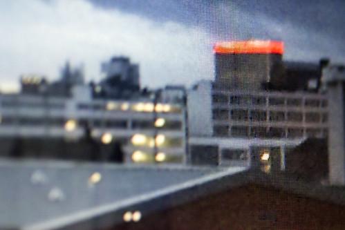 City - I - Skyline in Pixels - 05