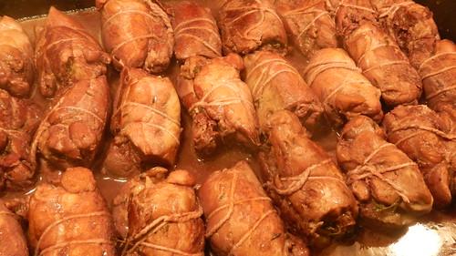 Pollo in Chianti 24