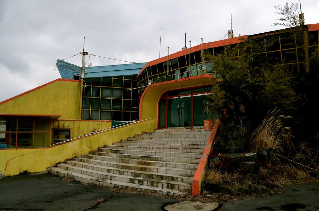 Abandoned Circus Jeju 14