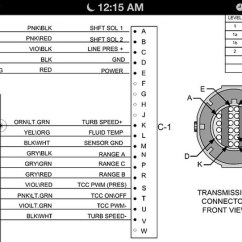 Zone Valve Wiring Diagram Honeywell Club Car Ds 36 Volt For A Gm 4l60e Transmission – Readingrat.net