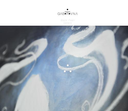 Black Pearl (Luhan fanart) - Details