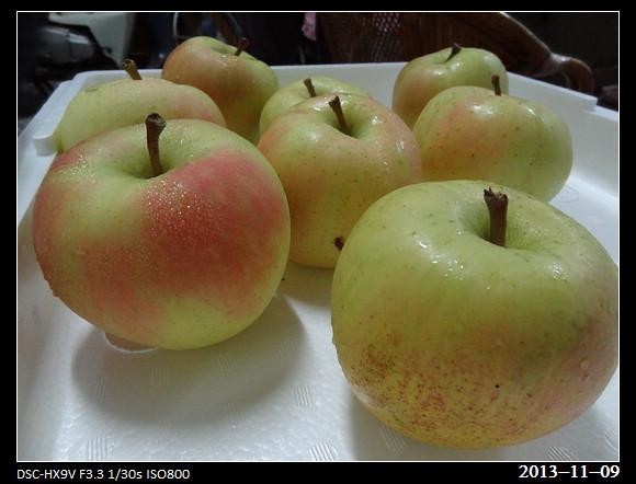 20131109_Apples