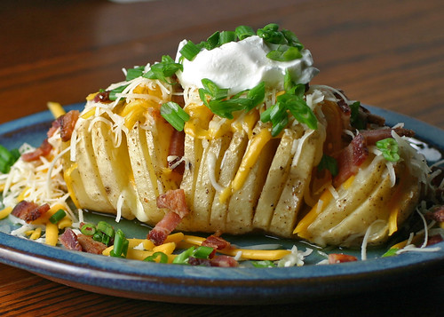 Heavenly Potato