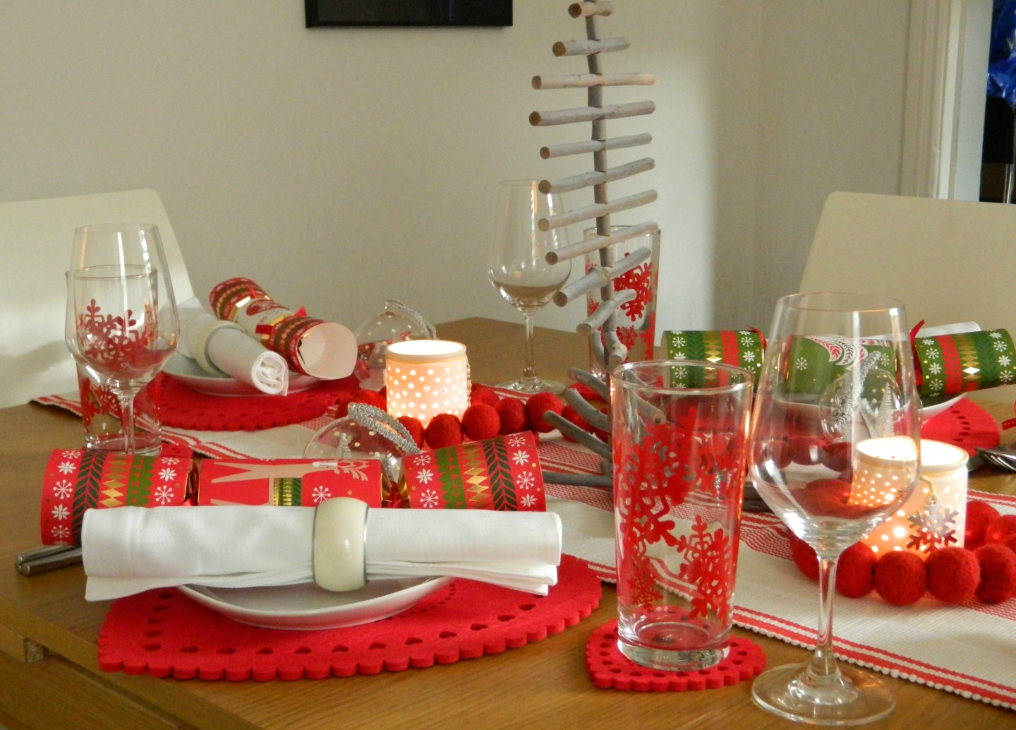 M&S dining table