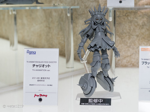 WF2014[figma]-Chariot
