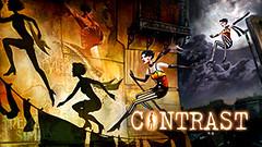 PS Plus - Contrast