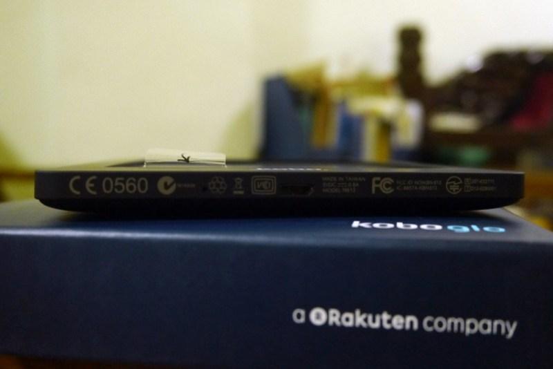 Kobo Glo 003
