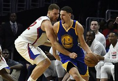 #NBA Golden State arrolló a los Clippers y se consolidan en el Oeste https://t.co/S9eGGsMYRs #acn December 08, 2016 at 08:33AM