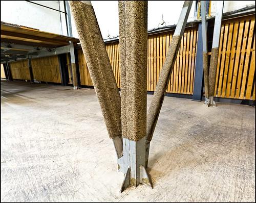 Teppichkantenschutz