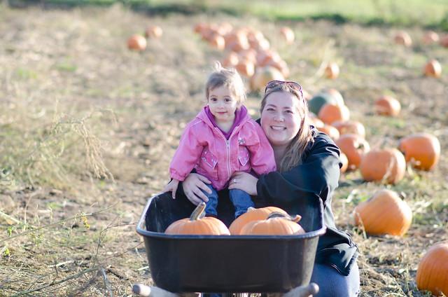 Pumpkins & Play-23