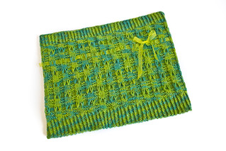 Emerald City Adjustable Cowl