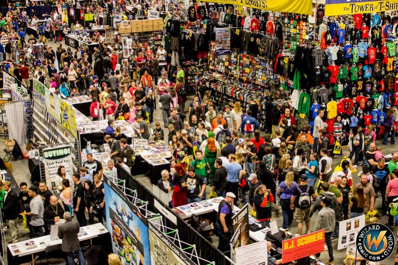 Convention tips: What to expect at your first con as seen on @offbeathome