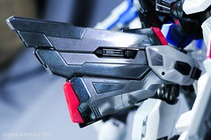 Metal Build Freedom Gundam Prism Coating Ver. Review Tamashii Nation 2012 (77)