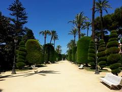 Parque del Genoves