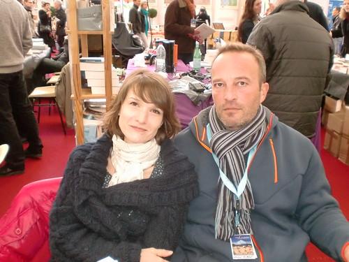 PAVLENKO Marie et ROBERT Michel (2013.10.13)