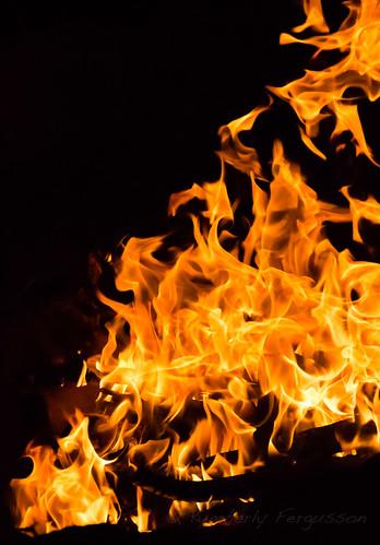 Fire by nifwlseirff