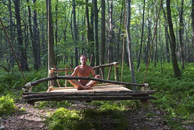 naturist 0001 Sunny Rest, PA, USA