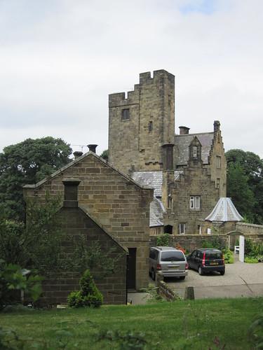 Westerdale Hall
