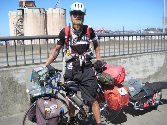Border to Border Rider