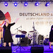 Voice2Voice @ Deutsche Botschaft in Peking / ChinaSonja Betsch (vocals), Babsi Lehnhardt (vocals), Gerd Schäfer (guitar), Michael Bixler (keys)