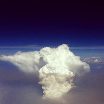 cloudy sky by anitam_com