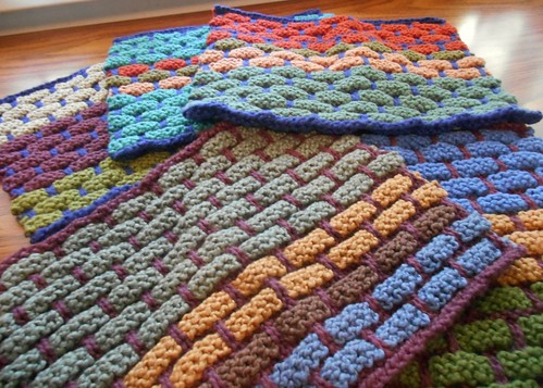 dishcloths 2