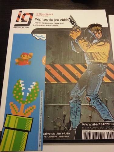 IG magazine - HS n°4 : Pépites du jeu vidéo