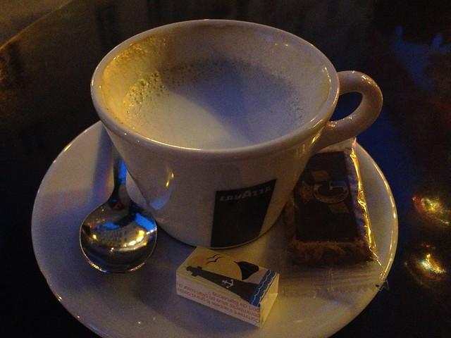 Cafe Viennois - Feria Cafe