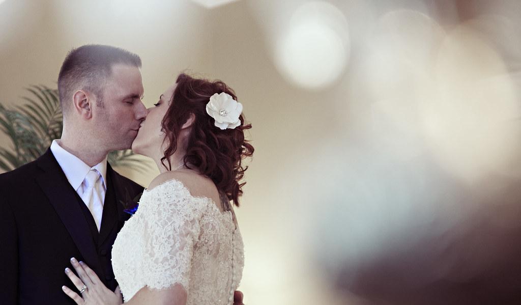 Ontario Winter Wedding Photography