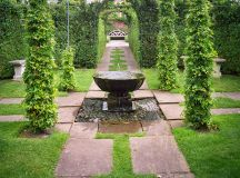 Water in English Gardens (22 of 33) | Hatfield House ...