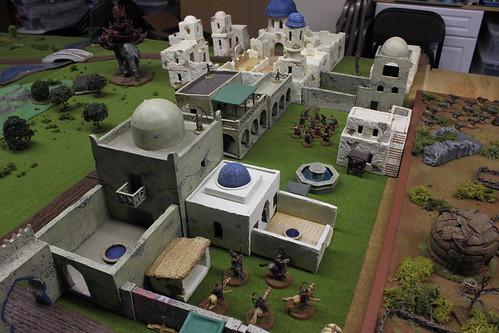 01 Harad Town