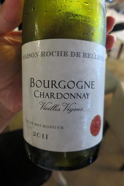 BourgogneChardonnayVV