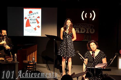 Bricolage Midnight Radio - Shakesburgh