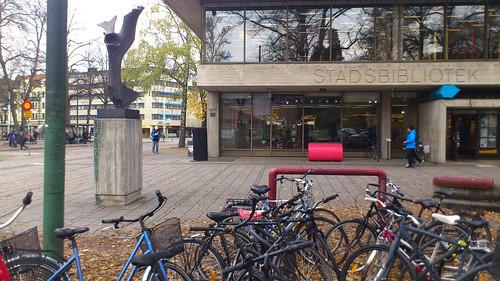 Norrköpings stadsbibliotek