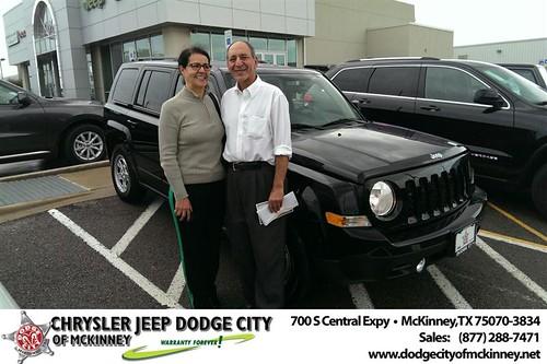 Dodge City McKinney Texas Customer Reviews and Testimonials-Azar & Jafar Nikzad by Dodge City McKinney Texas