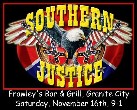 Southern Justice 11-16-13