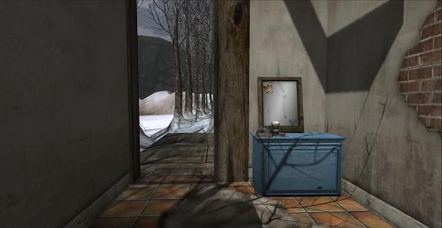 Winter Cottage: Bathroom 2