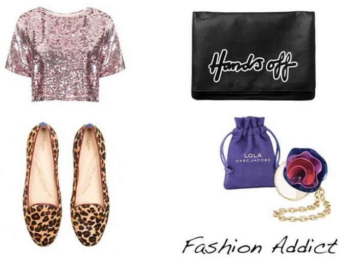fashion addict christmas gift guide