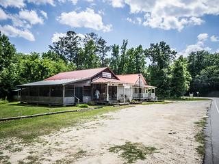 Boykin Mill Community