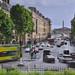 Boulevards - Paris June 2013