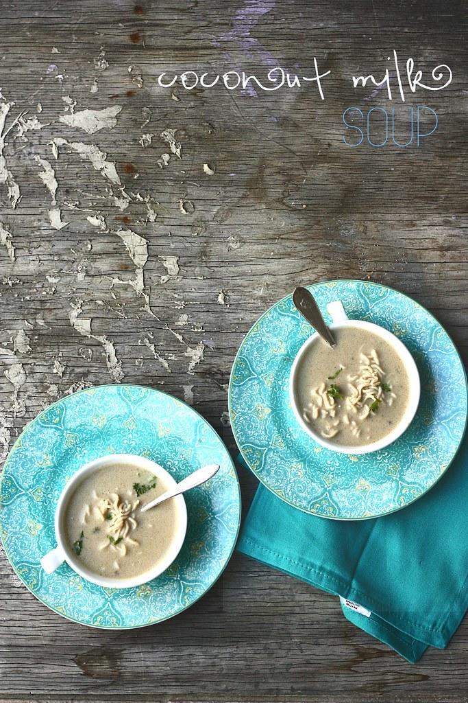 Coconut soup2
